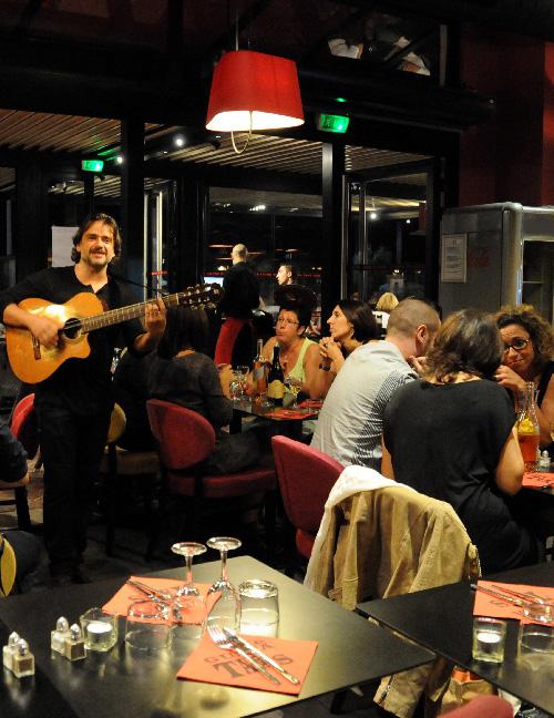 restaurant-tapas